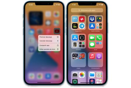 Iphone 12 Pro Max 04 Biblioteca Opciones
