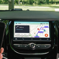Waze para Android Auto ya disponible