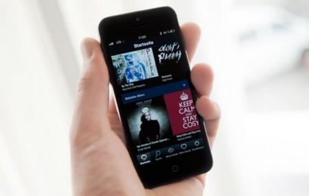 Napster de nuevo disponible en España, esta vez como servicio de streaming