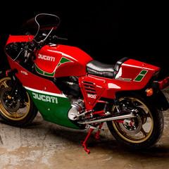Foto 4 de 21 de la galería ducati-900-mhr-mille en Motorpasion Moto