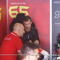 Foto 2 de 127 de la galería entrenamientos-desde-boxes-en-portimao en Motorpasion Moto