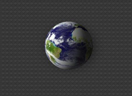Earth Widget, info meteorológica en tiempo real en nuestro Dashboard