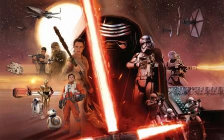 Los críticos se ponen de acuerdo, 'Star Wars: El despertar de la fuerza' es la película que estábamos buscando