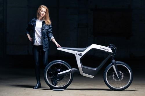 ¿Bicicletas o motos eléctricas? Estas son nueve monturas difíciles de clasificar entre 399 euros y 34.200 euros
