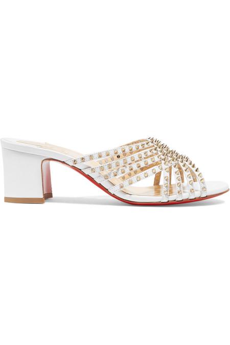 Zapatos De Novia 2019 25