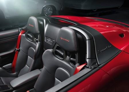 Porsche 911 Speedster 2019 1280 04