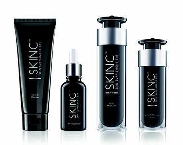 SKINC Active+, nuevos cosméticos adaptados a los hombres más activos
