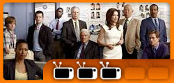 Major Crimes review