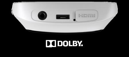 Dolby HDMI