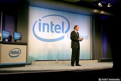 VPro, nueva marca Intel para ordenadores de sobremesa