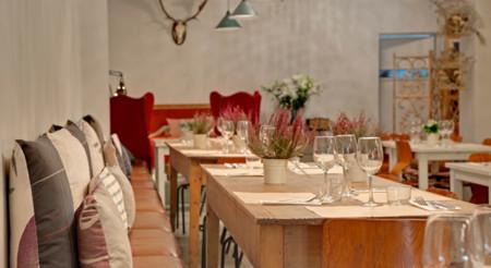 Restaurante Clarita 7
