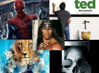 Últimas novedades sobre 'The Amazing Spider-Man 3', 'Ted 2', 'Las crónicas de Narnia 4', 'Destino final 6' y 'The Legend of Conan'