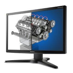 ViewSonic le pone DisplayPort a sus nuevas pantallas LED