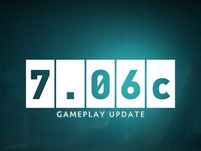 La actualización 7.06c nos deja una Crystal Maiden que irá más des-pa-ci-to, entre otros cambios