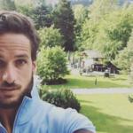 Feliciano López ¿también las lanza por Instagram?