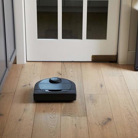 Oferta del día en el robot de limpieza Neato Robotics D304 Connected Ultra Pack: hasta medianoche cuesta 279 euros en Amazon