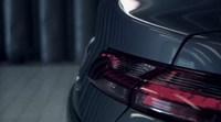 Teaser del Renault Laguna Coupé