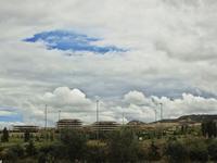 Los propietarios pagarán en el IBI como suelo rústico terrenos urbanizables donde no se haya podido construir