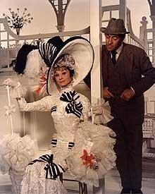 'My Fair Lady', esa mujer