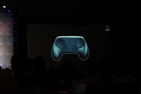 Valve modificará su Steam Controller eliminando la pantalla táctil y moviendo algunos botones