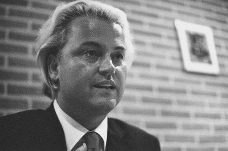 El ACTA nunca había tenido un aliado más oportuno: la extrema derecha de Geert Wilders