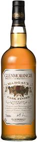 Glenmorangie Margaux Cask Finish, whisky de malta con esencia de uva