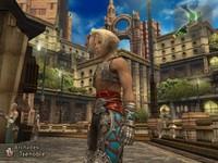 Final Fantasy XII: primeras impresiones