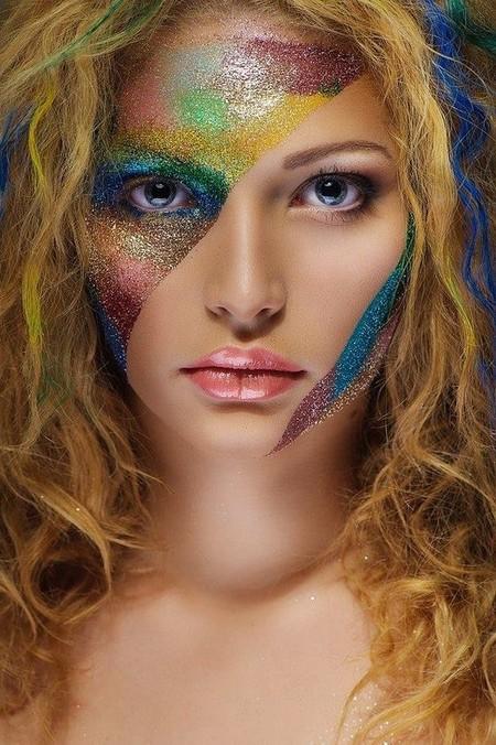 Maquillaje Carnaval22