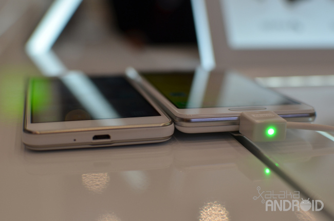 Foto de LG Optimus F5 y F7 (9/17)