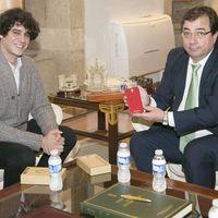 Zetta, el falso iPhone extremeño, no habría recibido ayudas de la Junta de Extremadura