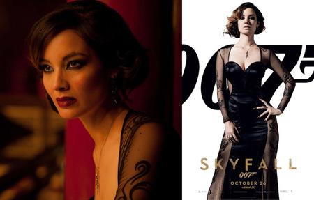 Nueva colección Skyfall diseñada por Stephen Webster para Swarovski