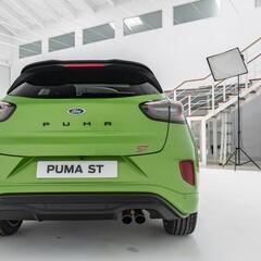 Foto 8 de 19 de la galería ford-puma-st-2020 en Motorpasión