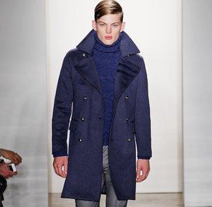 El 'peacoat', el abrigo preferido de este otoño-invierno 2012/2013 (I)