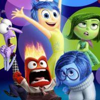 'Del Revés (Inside Out)', la mejor película de Pixar