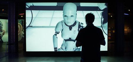 """""""Nosotros, Robots"""", una exposición que mira al futuro en Madrid"""