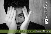 Fotógrafos como tú: Bruno Abarca