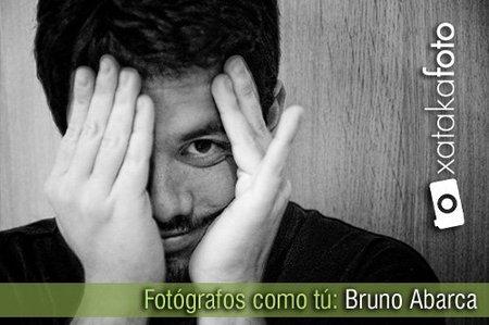 Bruno Abarca