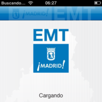 EMT Madrid, aplicación para iPhone: A fondo.