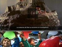 Actividades para niños en CosmoCaixa Madrid y Barcelona