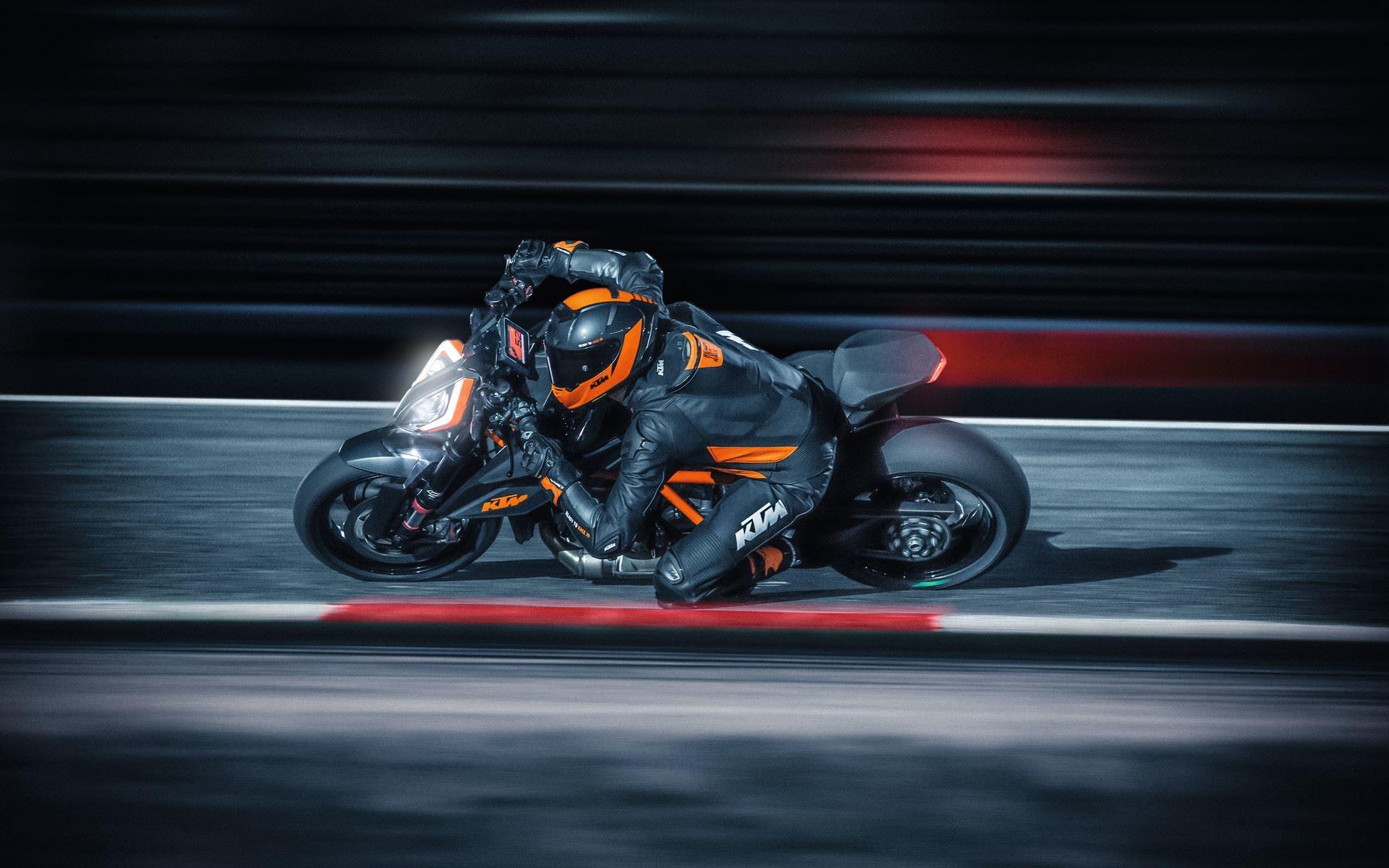Foto de KTM 1290 Super Duke R 2020 (4/15)