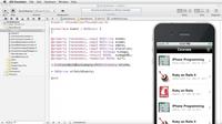 Videotutoriales sobre Xcode 4