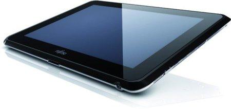Fujitsu Stylistic Q550 se presenta como un tablet serio para trabajar