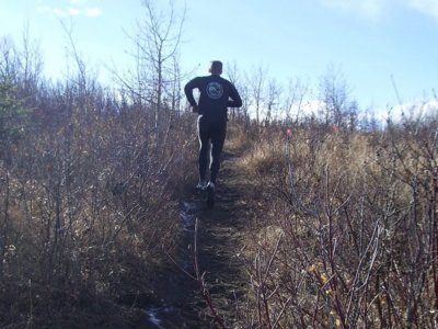 Consejos para aplicar al correr en cuestas