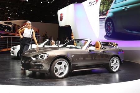 ¡Y ya van 15! Abarth, Alfa Romeo, Fiat y Jeep tampoco acudirán al próximo Salón del Automóvil de París