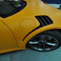 Foto 9 de 12 de la galería porsche-911-gt3-rs-naranja-mate en Motorpasión
