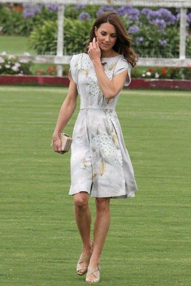 Estábamos tardando... El síndrome de las princesas ya apunta hacia Kate Middleton