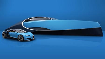 Bugatti Ninniete
