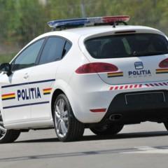 Foto 3 de 5 de la galería seat-leon-cupra-para-la-policia-rumana en Motorpasión