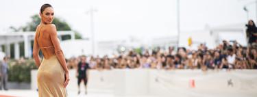Cinco tendencias de peinados que hemos visto en la primera alfombra roja del Festival de Venecia 2019 (y que vamos a querer copiar)