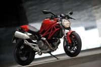 Ducati Monster 696, ahora con seguro de regalo